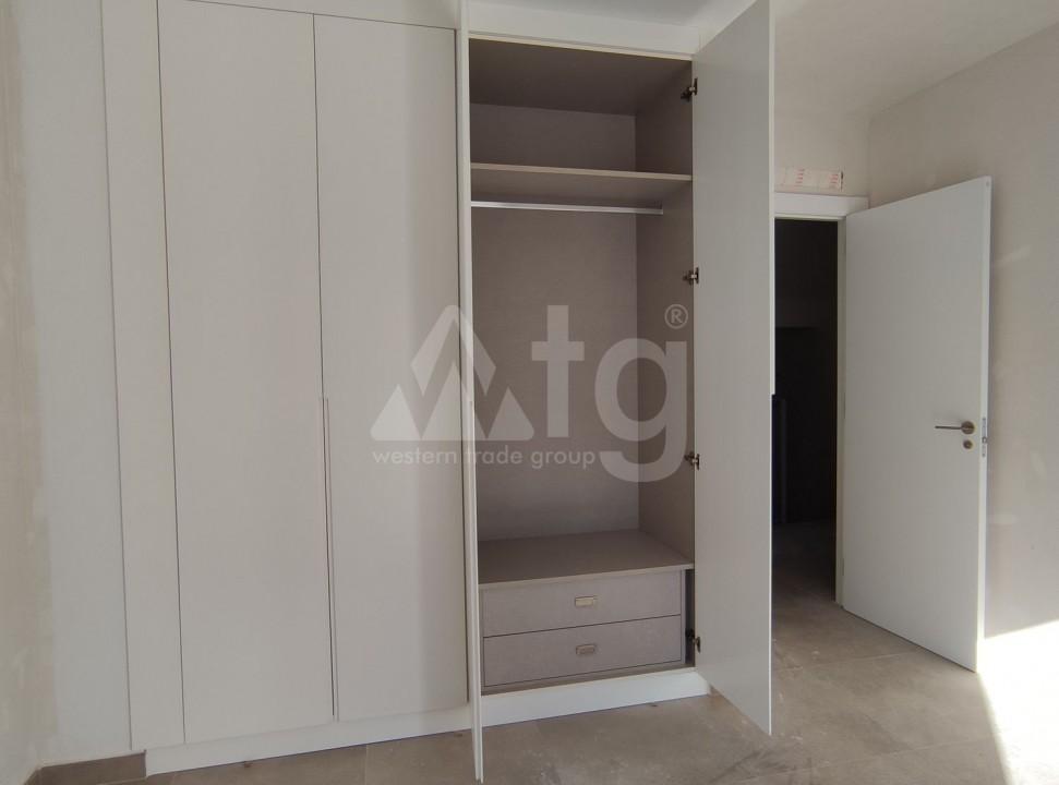 Appartement de 3 chambres à Benidorm - TM116921 - 9