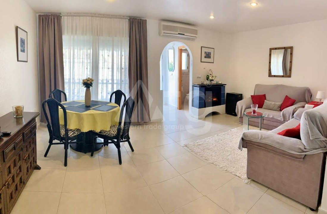 4 bedroom Apartment in Elche - US6931 - 3