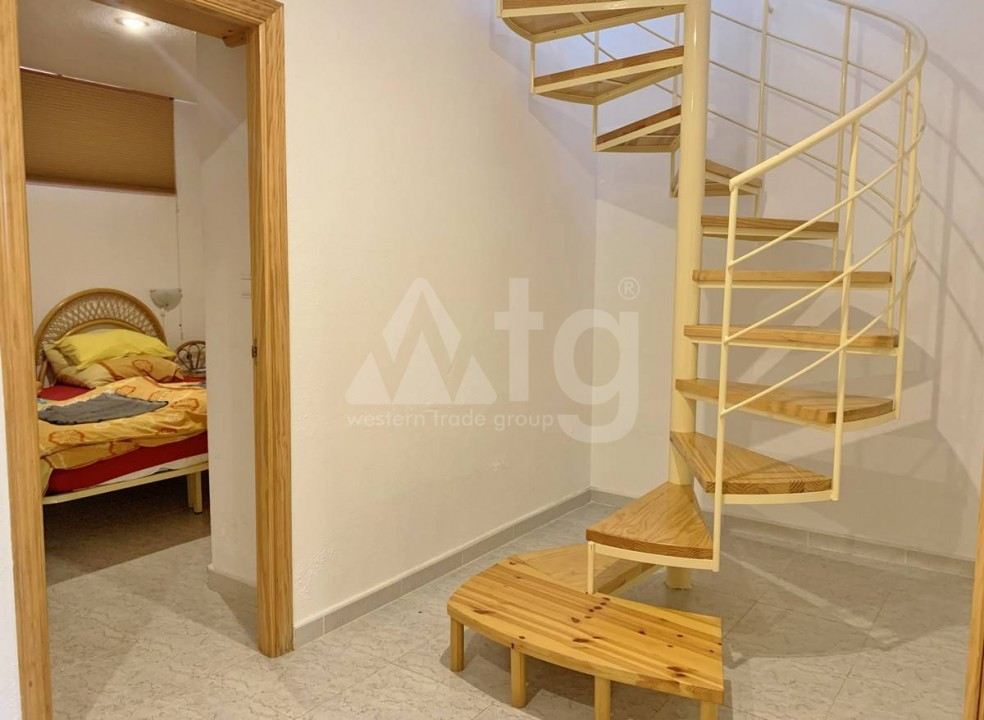 4 bedroom Apartment in Elche - US6931 - 6