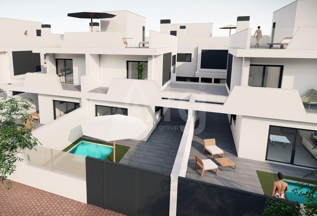 2 bedroom Apartment in Benidorm  - TM117028 - 1