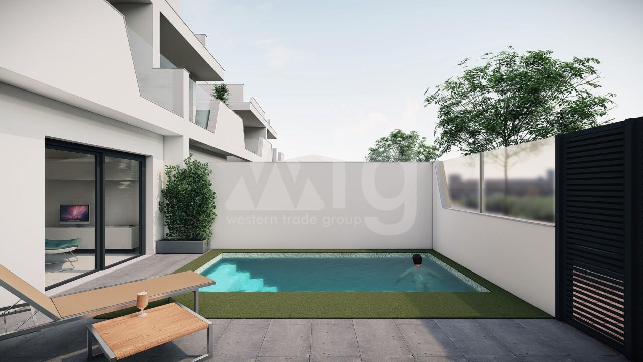 2 bedroom Apartment in Benidorm  - TM117028 - 2