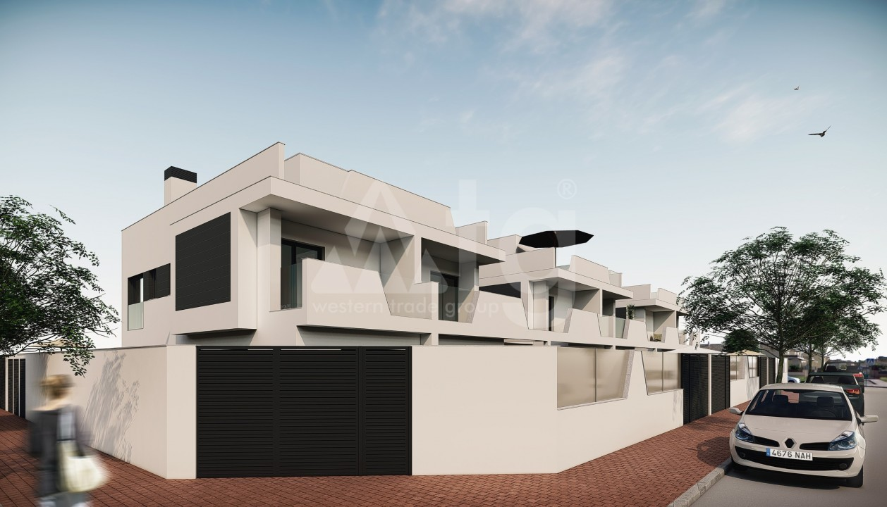 2 bedroom Apartment in Benidorm  - TM117028 - 3