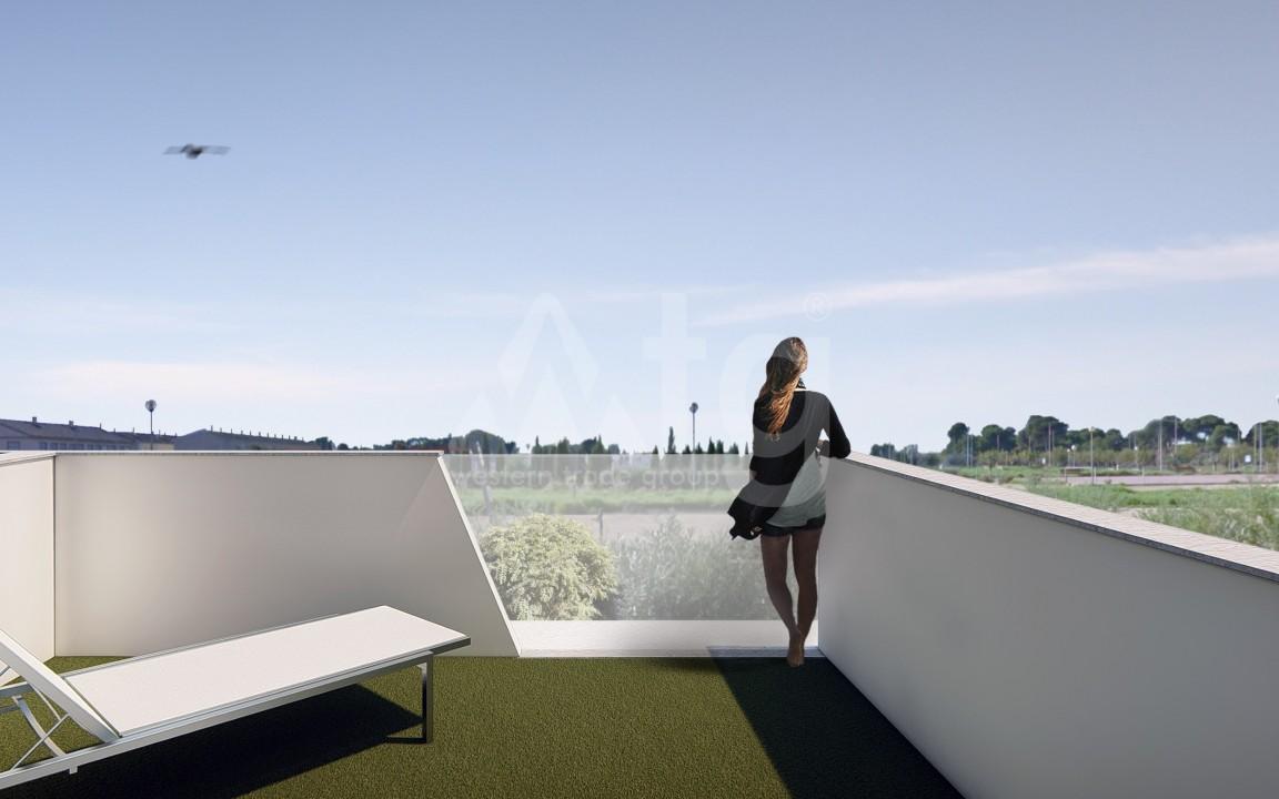 2 bedroom Apartment in Benidorm  - TM117028 - 4