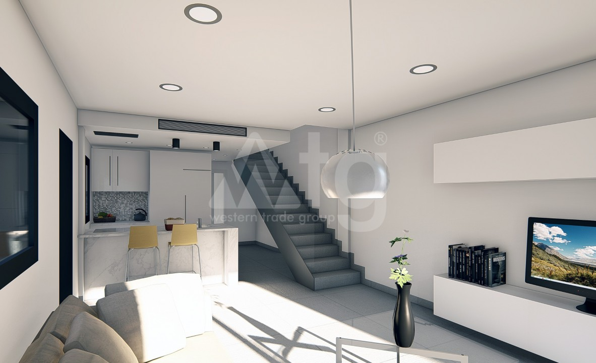 2 bedroom Apartment in Benidorm  - TM117028 - 7