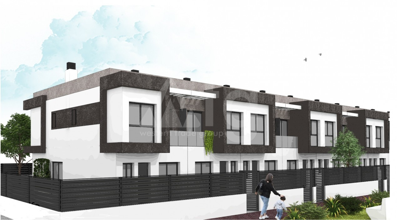 2 bedroom Apartment in Benidorm  - TM116980 - 3