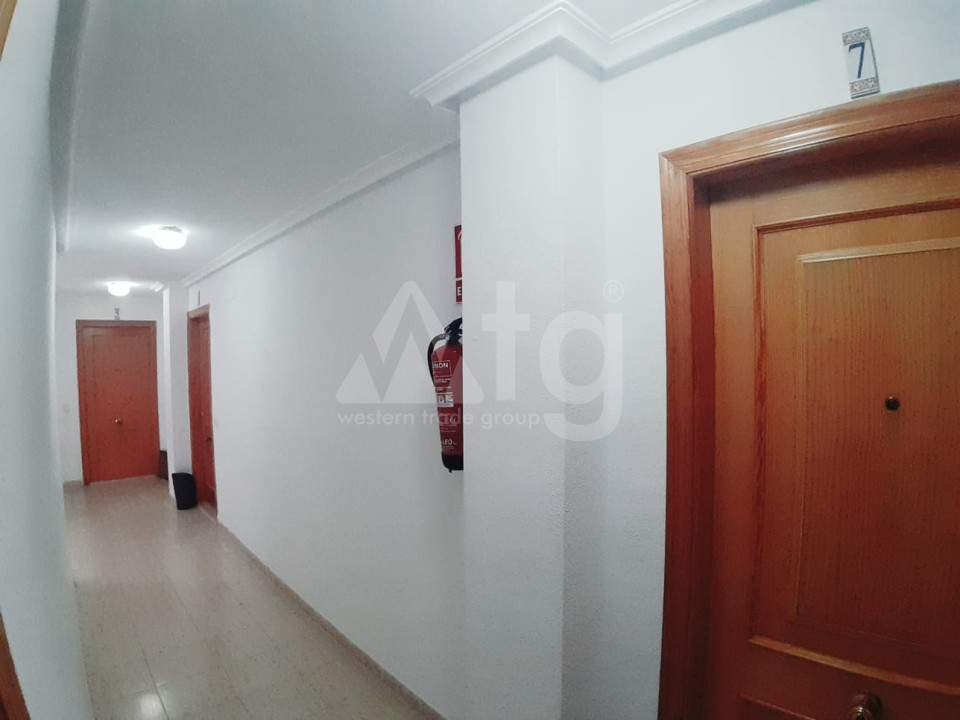 2 bedroom Apartment in Calpe  - GHB118290 - 6