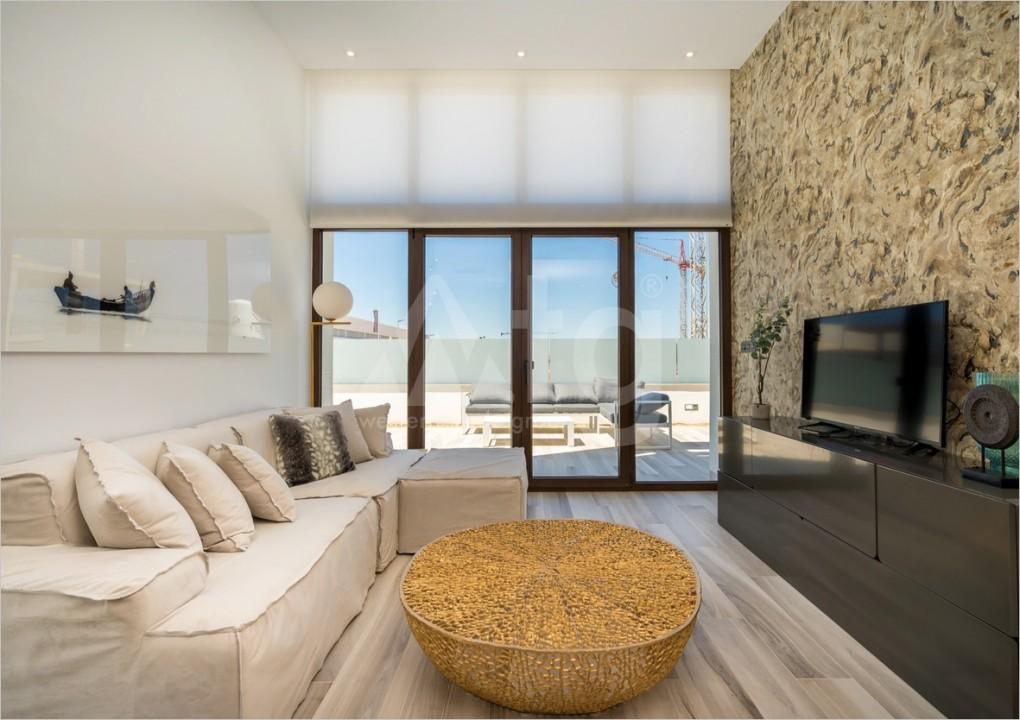 3 bedroom Apartment in Ciudad Quesada - ER7052 - 1