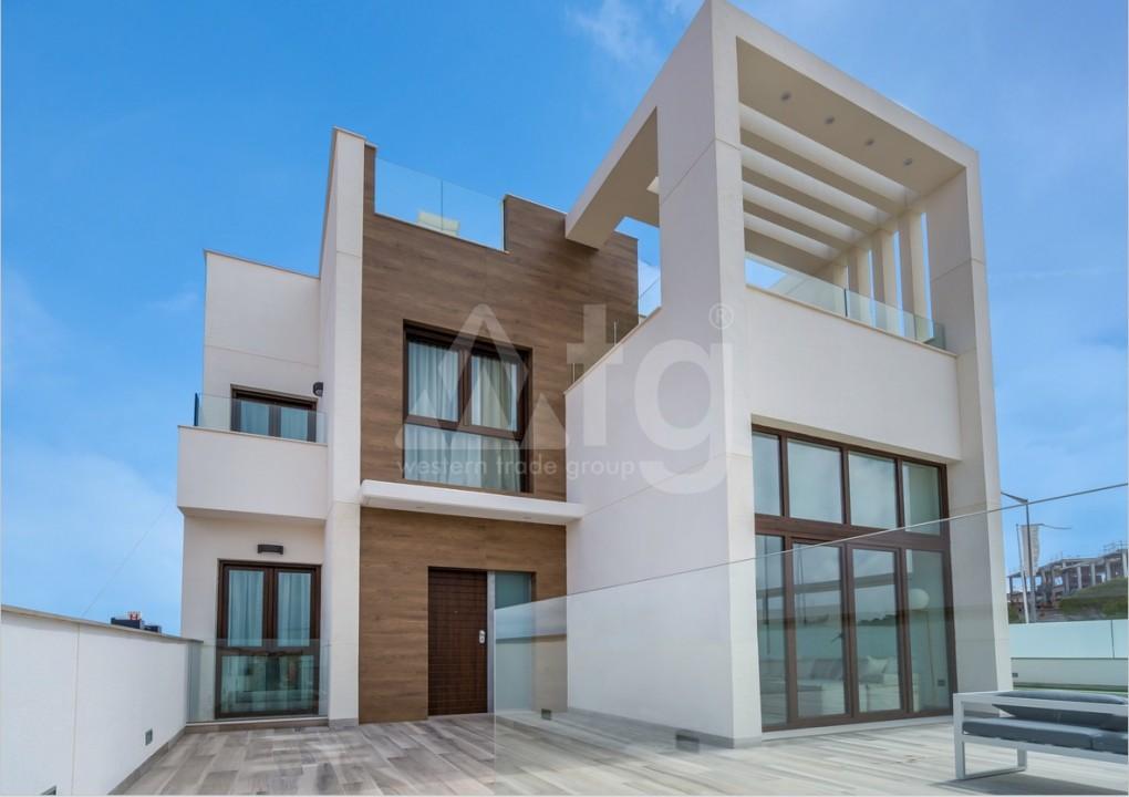 3 bedroom Apartment in Ciudad Quesada - ER7052 - 2