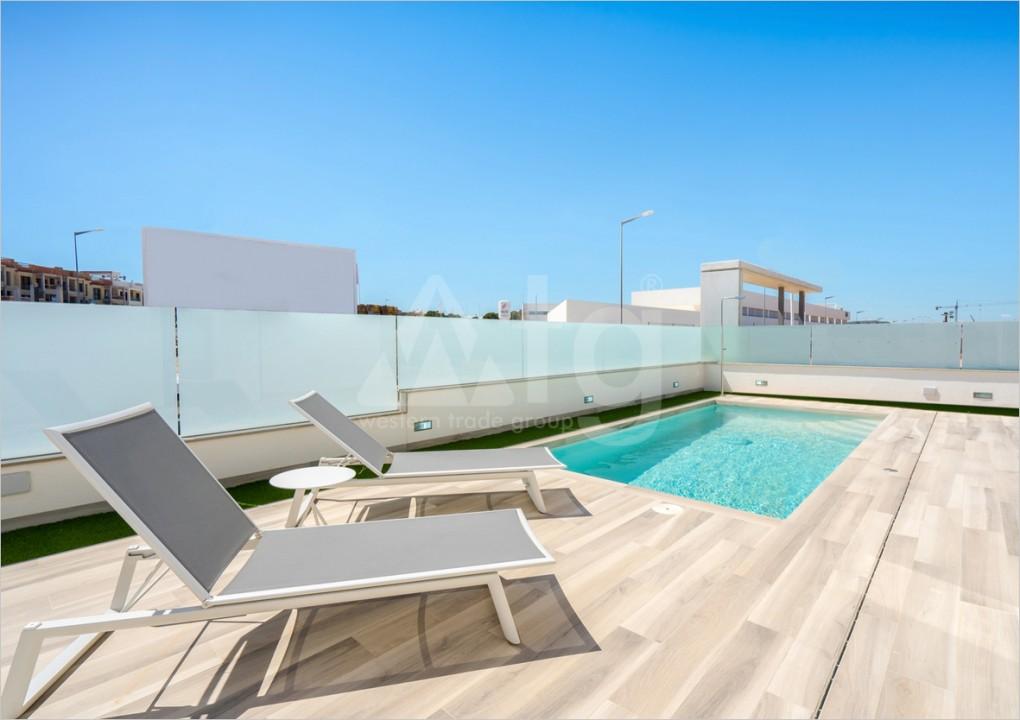 3 bedroom Apartment in Ciudad Quesada - ER7052 - 4