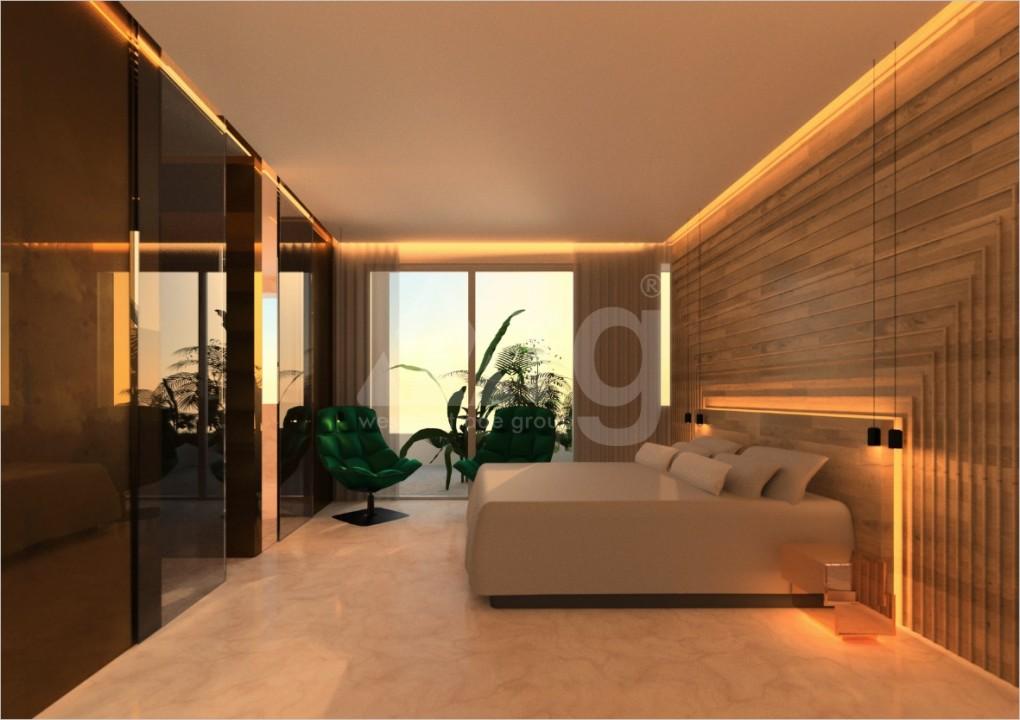 3 bedroom Apartment in Ciudad Quesada - ER7050 - 5
