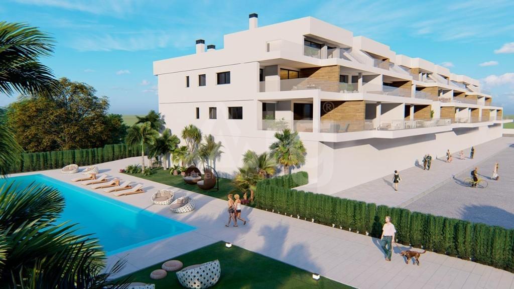 3 bedroom Apartment in El Campello - AS8210 - 10
