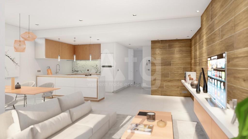 3 bedroom Apartment in El Campello - AS8210 - 3