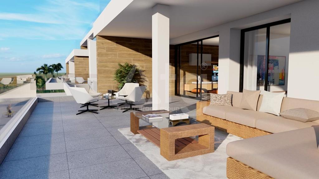 3 bedroom Apartment in El Campello - AS8210 - 5