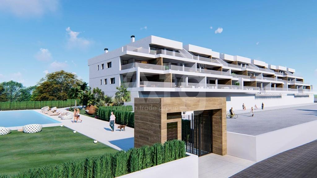 3 bedroom Apartment in El Campello - AS8210 - 6