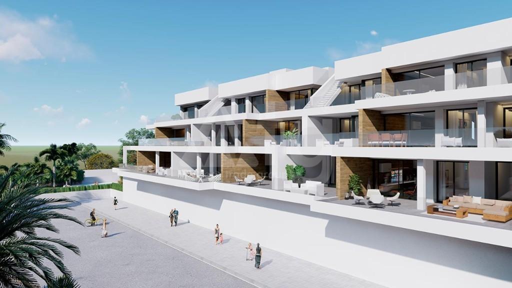3 bedroom Apartment in El Campello - AS8210 - 7