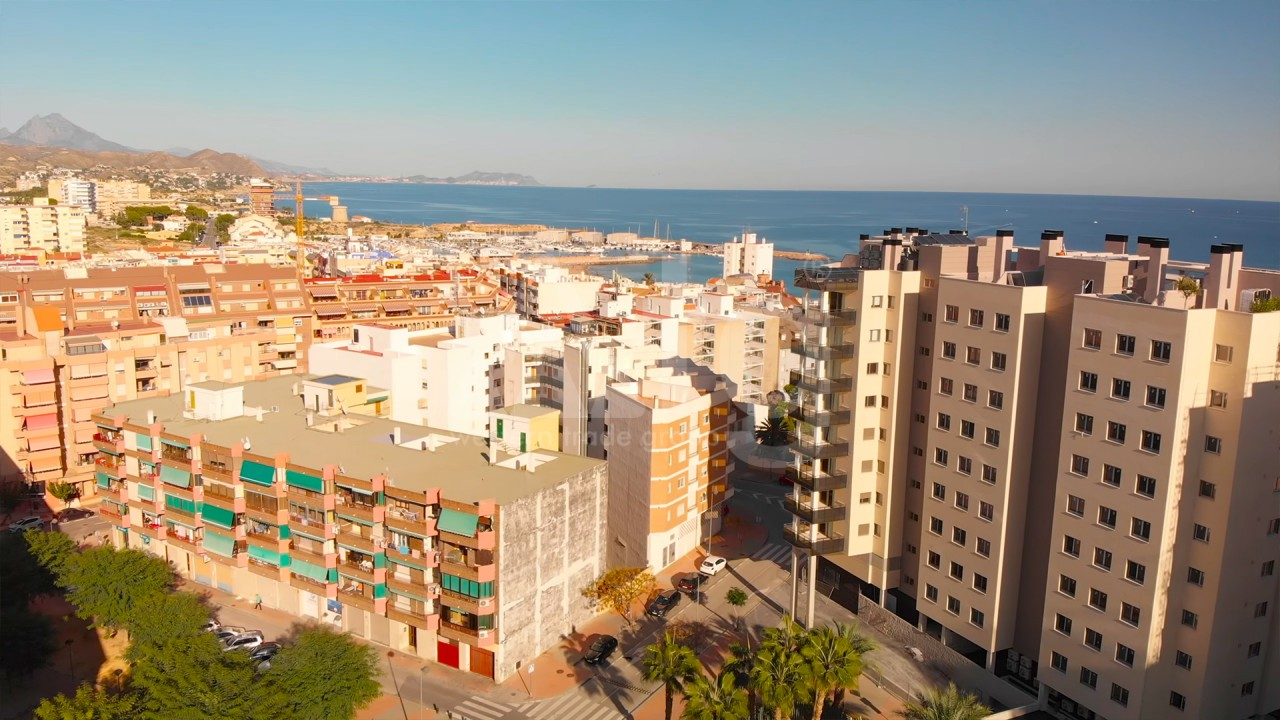 3 bedroom Apartment in El Campello  - MIS117440 - 18