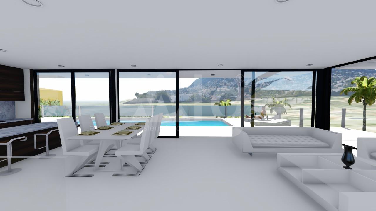 2 bedroom Penthouse in El Campello - MIS117413 - 10