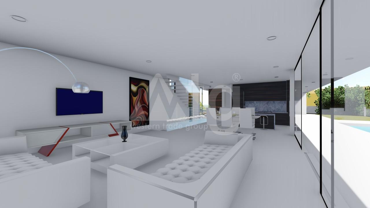 2 bedroom Penthouse in El Campello - MIS117413 - 13