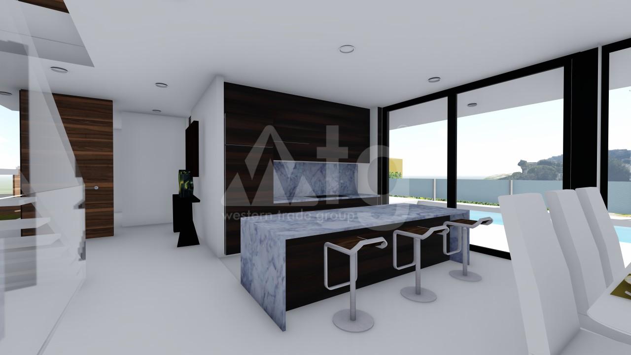 2 bedroom Penthouse in El Campello - MIS117413 - 14