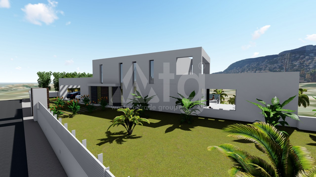 2 bedroom Penthouse in El Campello - MIS117413 - 15