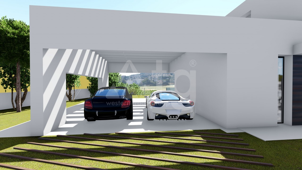 2 bedroom Penthouse in El Campello - MIS117413 - 7