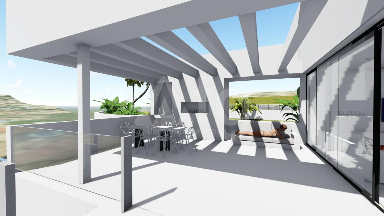 2 bedroom Penthouse in El Campello - MIS117413 - 8