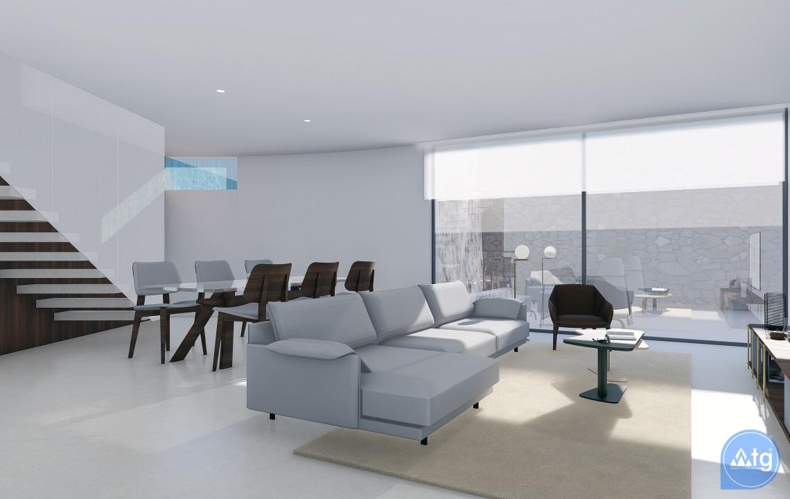 4 bedroom Apartment in Elche - US6900 - 11