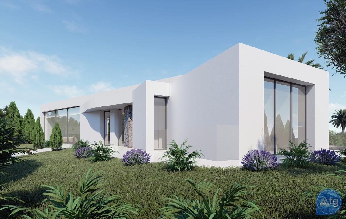 4 bedroom Apartment in Elche - US6900 - 5