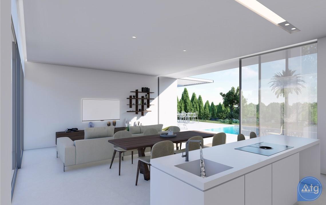 4 bedroom Apartment in Elche - US6900 - 6