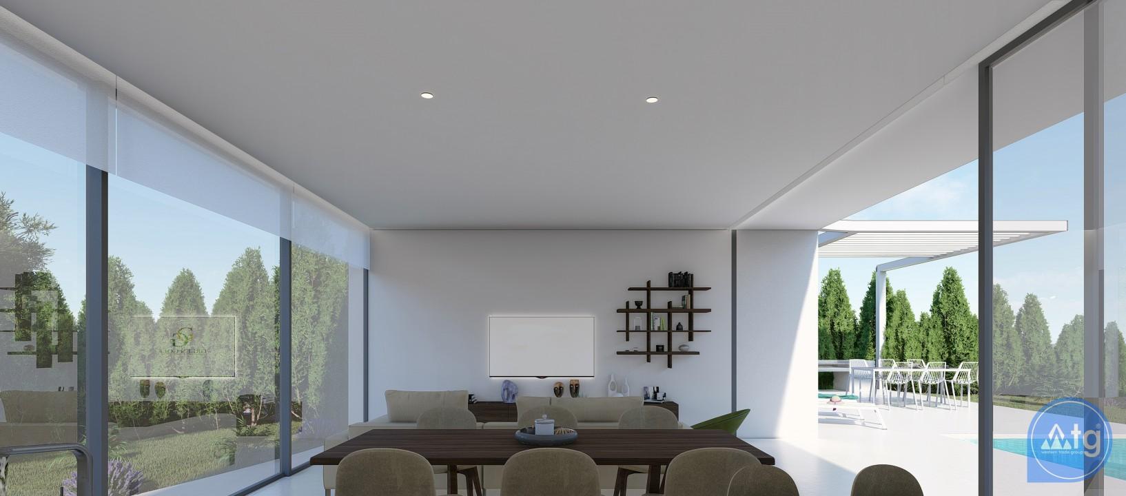 4 bedroom Apartment in Elche - US6900 - 7