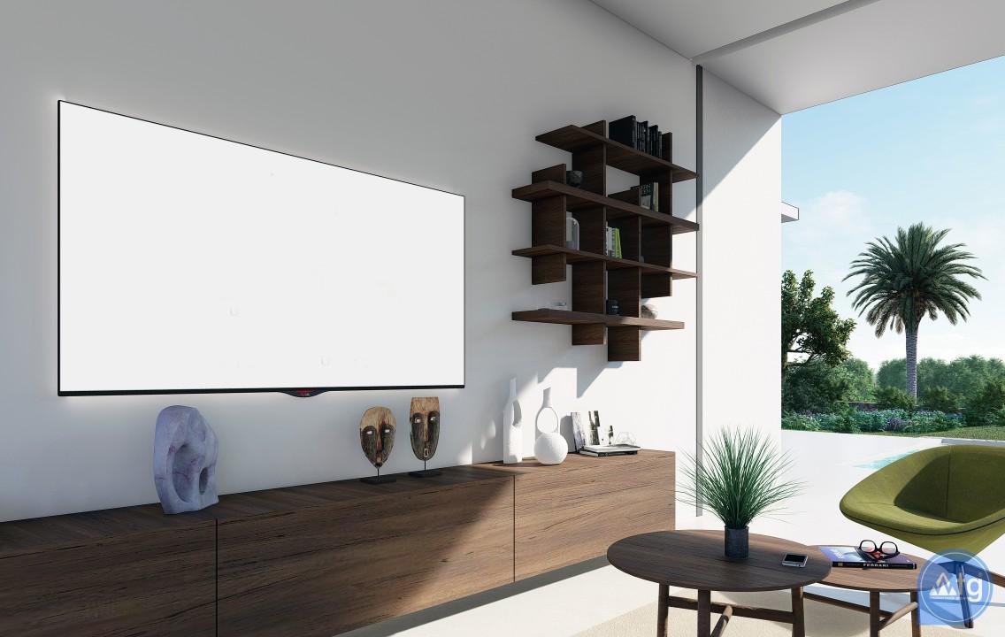 4 bedroom Apartment in Elche - US6900 - 8