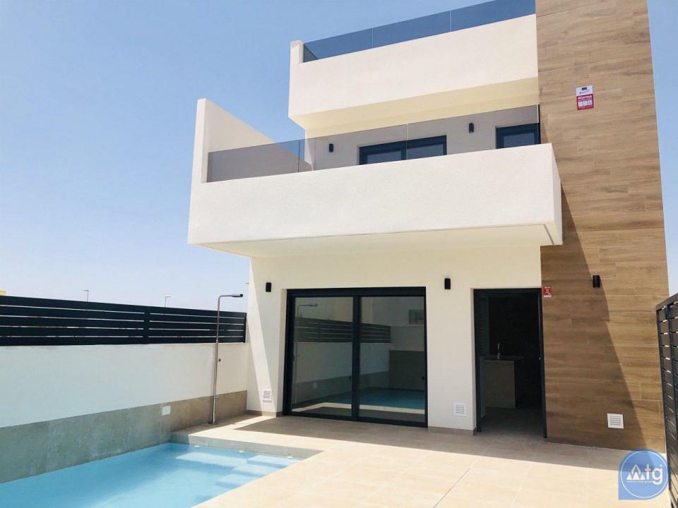 3 bedroom Apartment in Elche - US6888 - 3