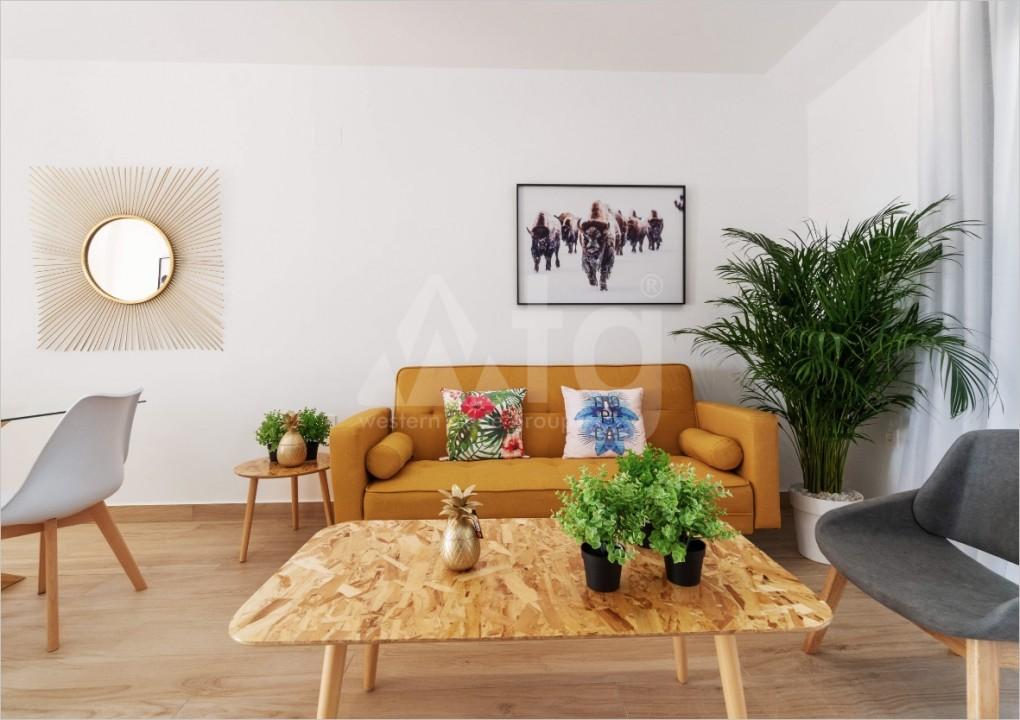 2 bedroom Apartment in Guardamar del Segura - ER7055 - 1