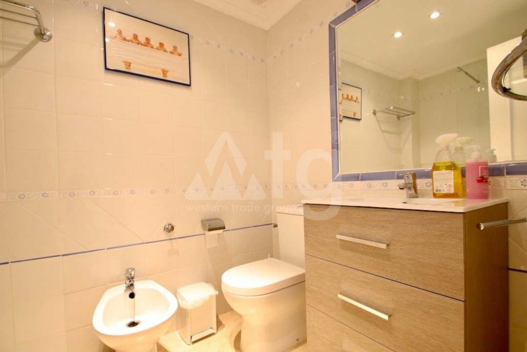 1 bedroom Apartment in La Mata  - OI8590 - 14