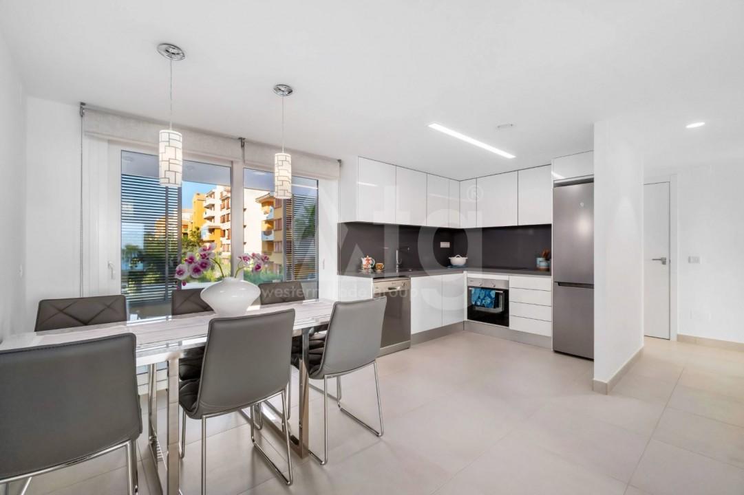 2 bedroom Apartment in La Mata  - GM7250 - 7