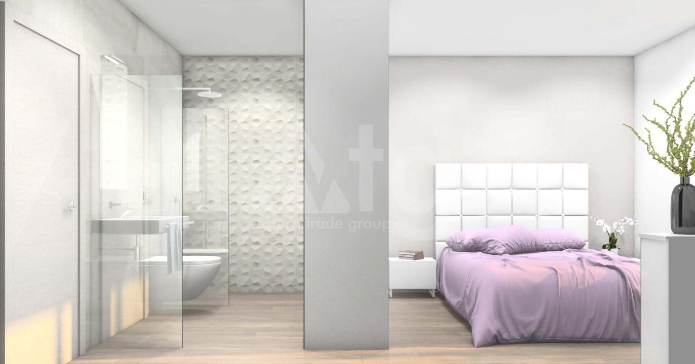 3 bedroom Apartment in Los Dolses - MN6809 - 11