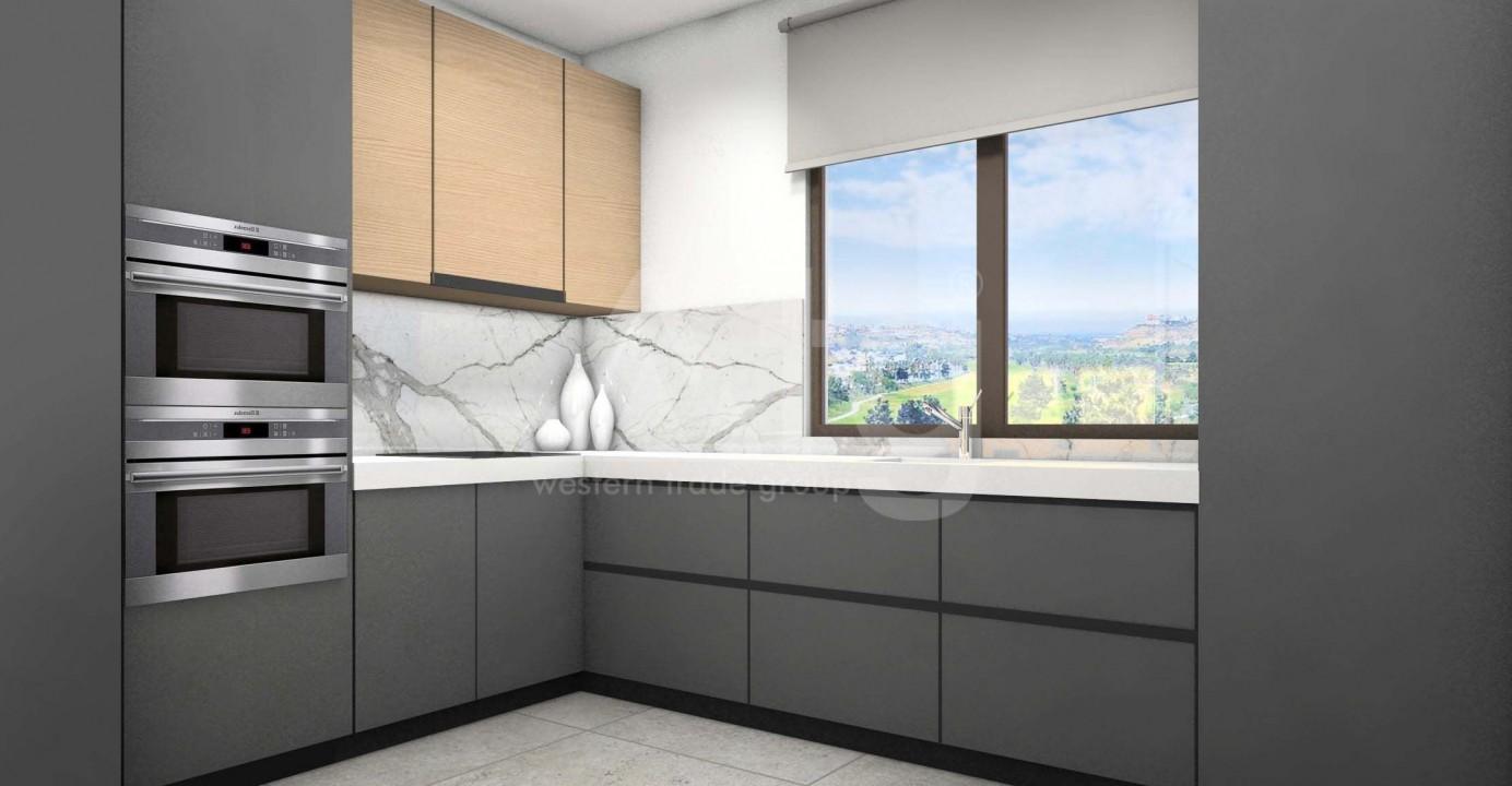 3 bedroom Apartment in Los Dolses - MN6809 - 14
