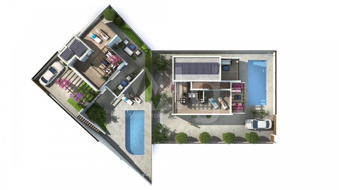 3 bedroom Apartment in Los Dolses - MN6809 - 16