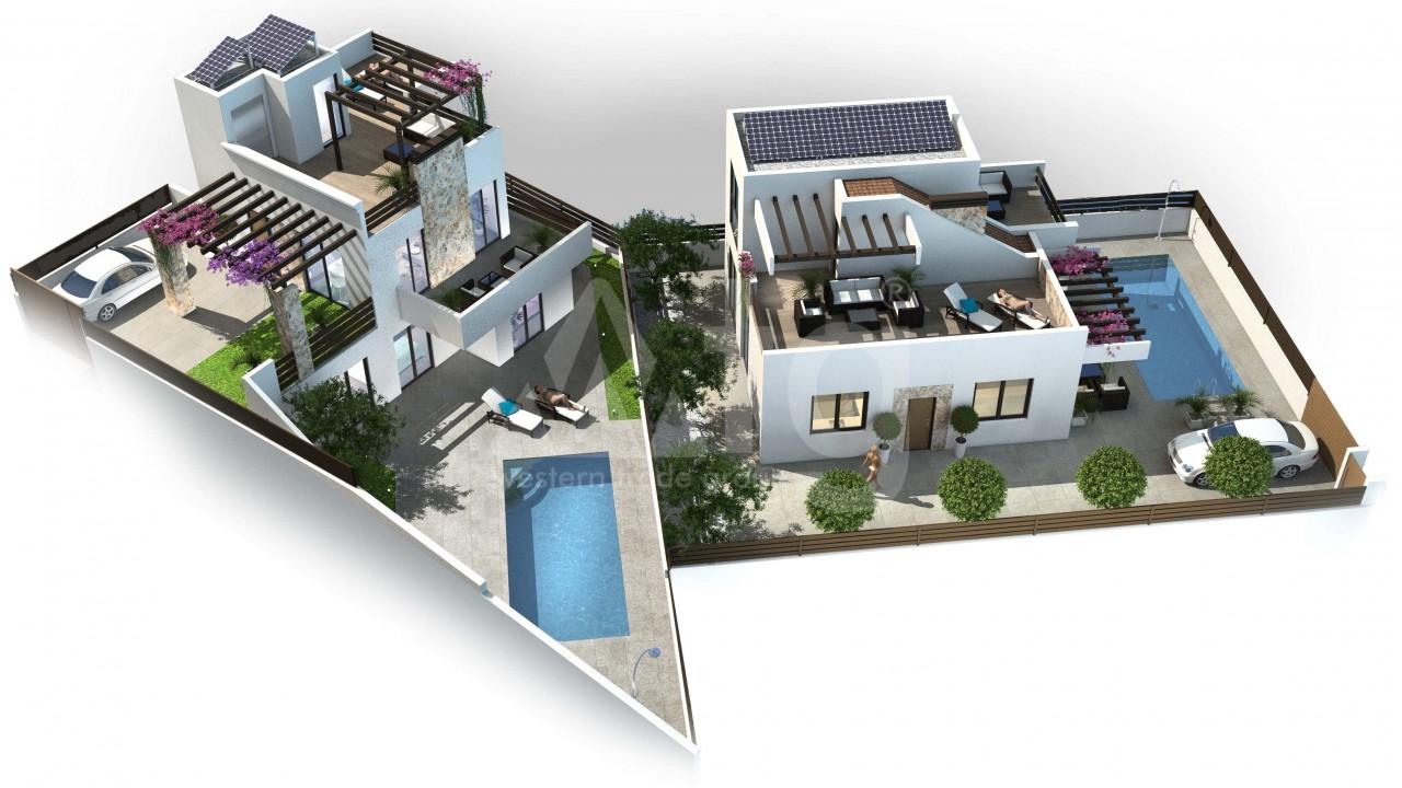 3 bedroom Apartment in Los Dolses - MN6809 - 17