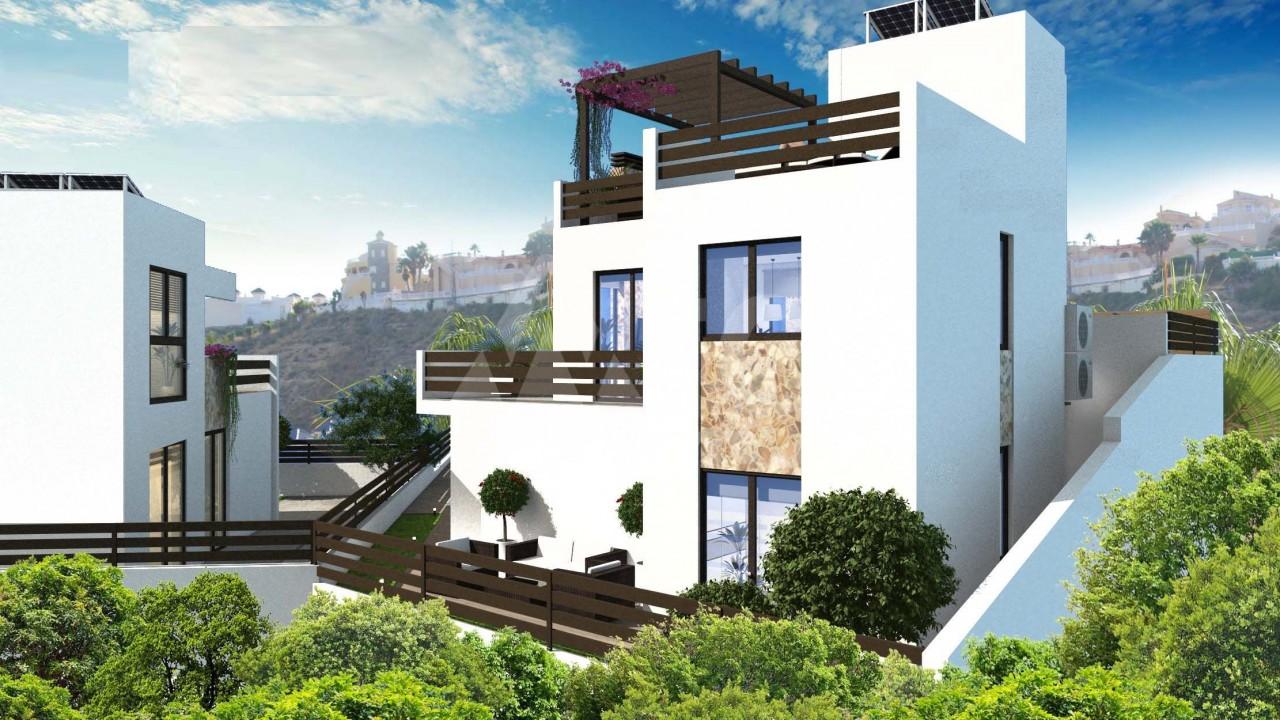 3 bedroom Apartment in Los Dolses - MN6809 - 2