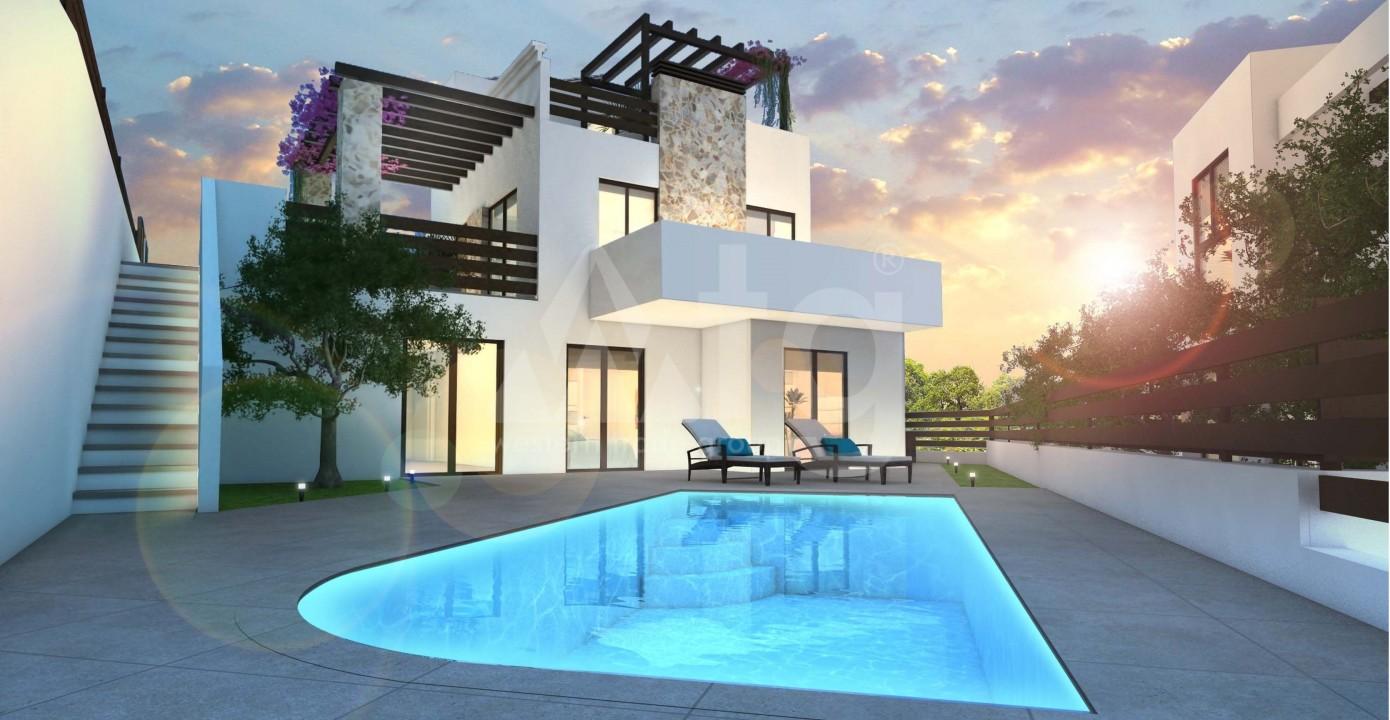3 bedroom Apartment in Los Dolses - MN6809 - 4