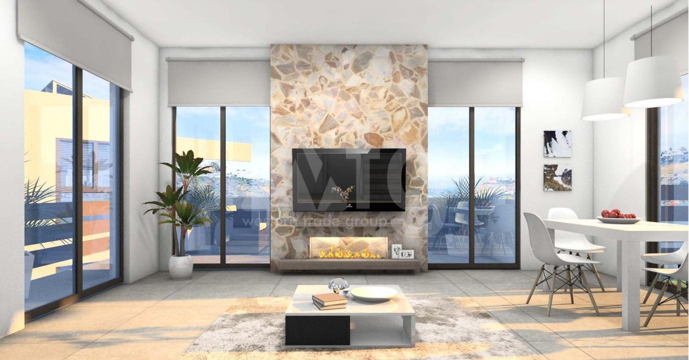 3 bedroom Apartment in Los Dolses - MN6809 - 8