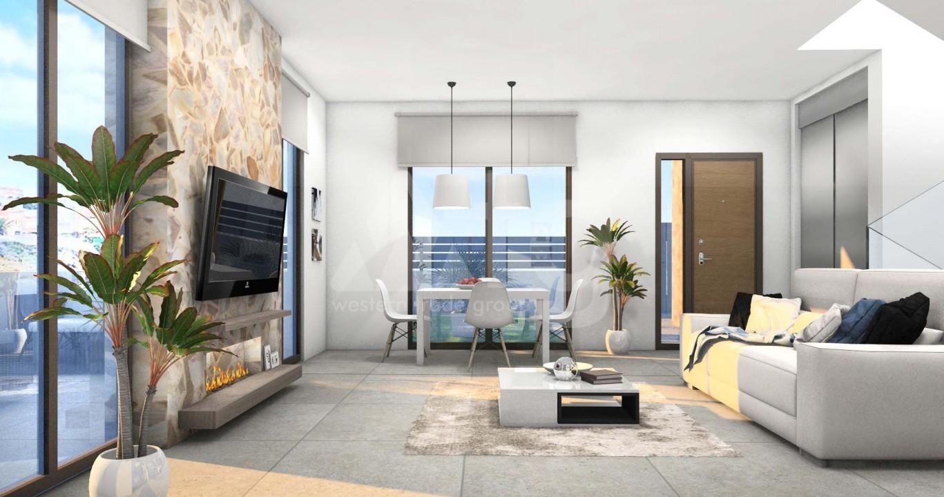 3 bedroom Apartment in Los Dolses - MN6809 - 9
