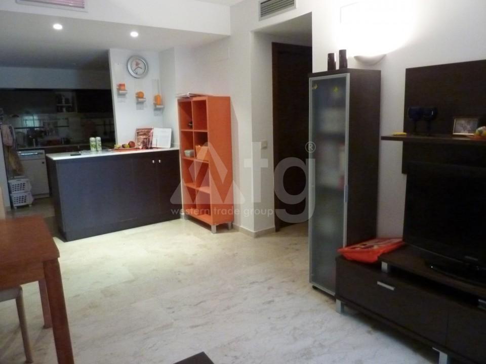 3 bedroom Duplex in Los Dolses - MN6815 - 2