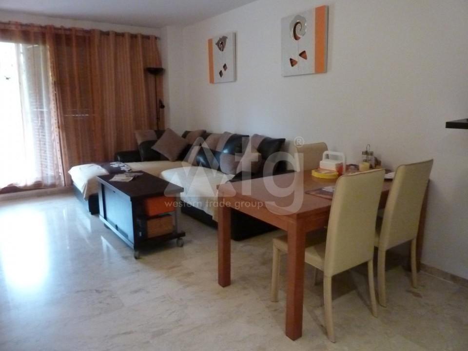 3 bedroom Duplex in Los Dolses - MN6815 - 3