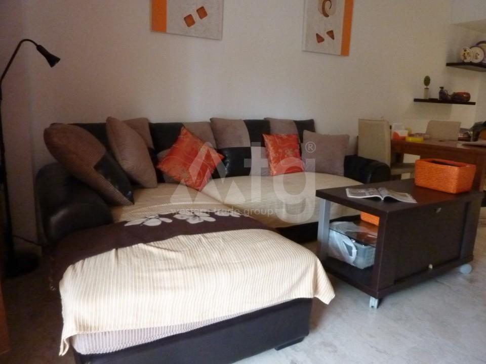 3 bedroom Duplex in Los Dolses - MN6815 - 5