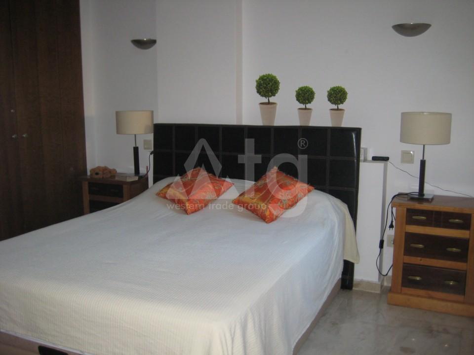 3 bedroom Duplex in Los Dolses - MN6815 - 6