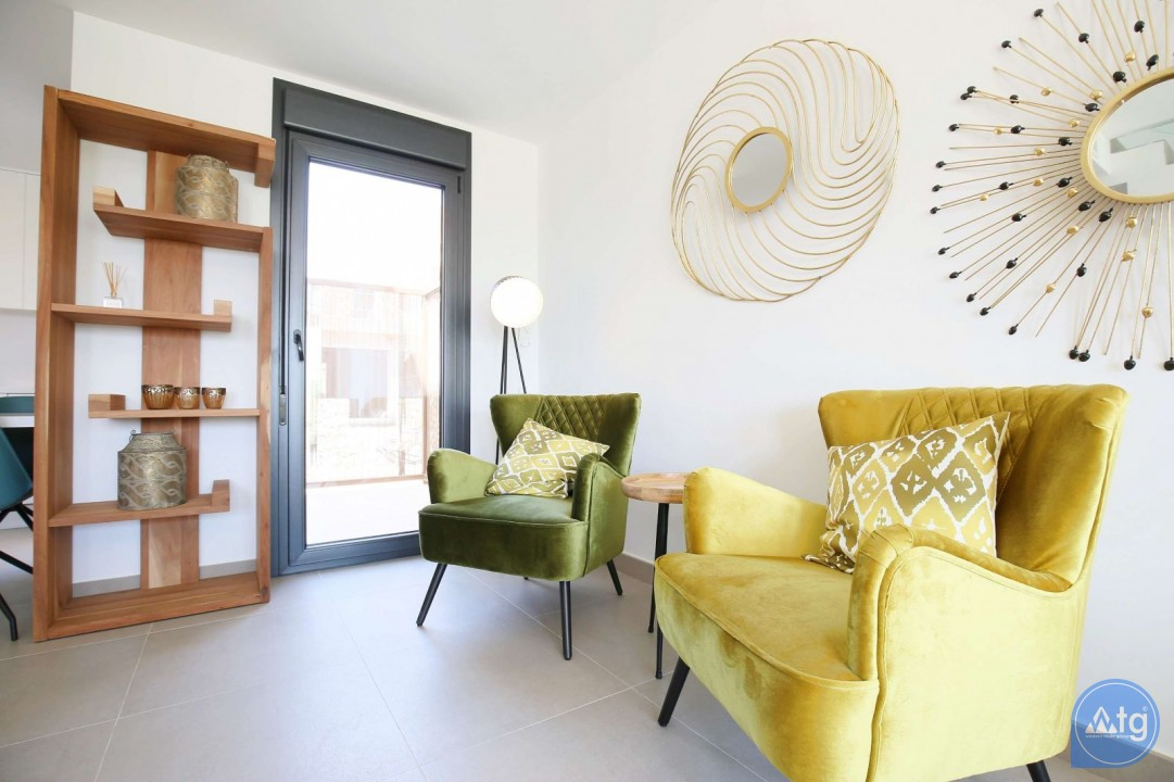 3 bedroom Apartment in Orihuela - VD1751 - 4