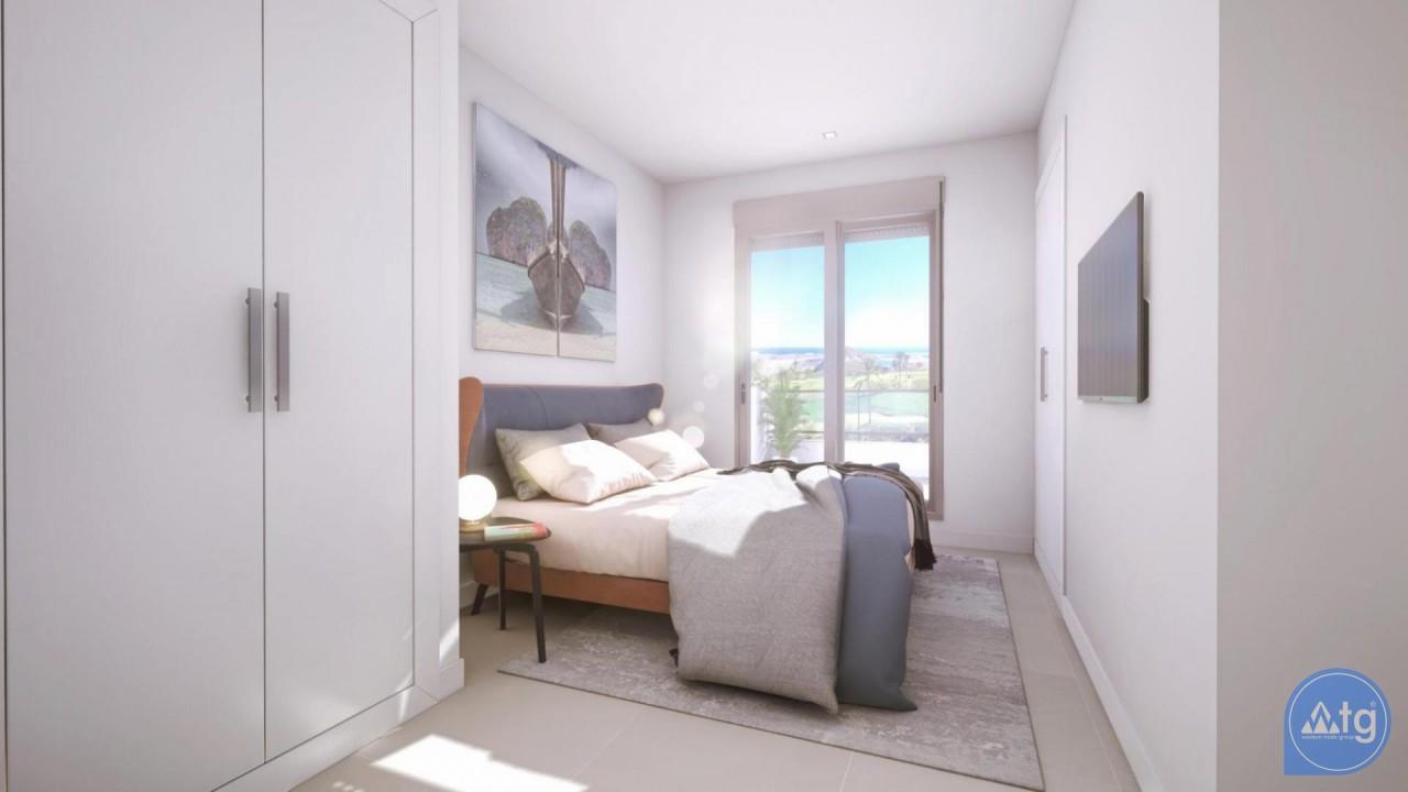 4 bedroom Apartment in Pulpí  - MTA1110644 - 4