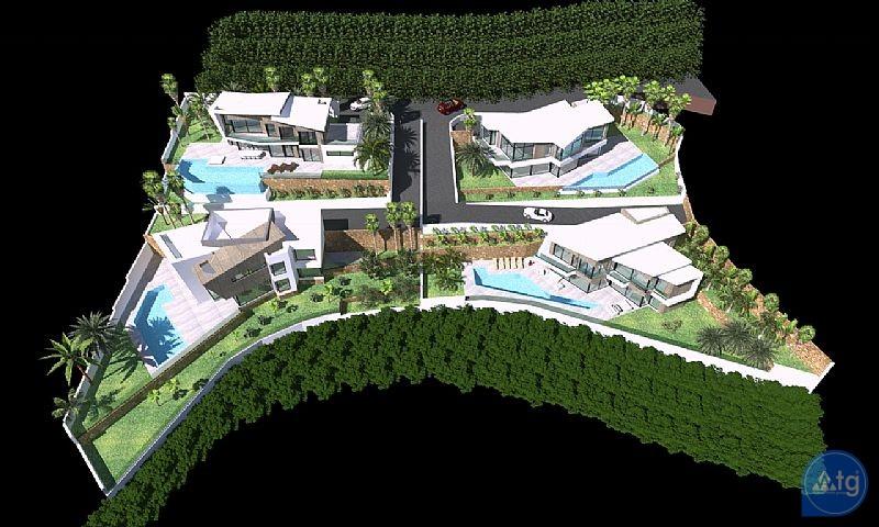 3 bedroom Apartment in Punta Prima - NS6587 - 11